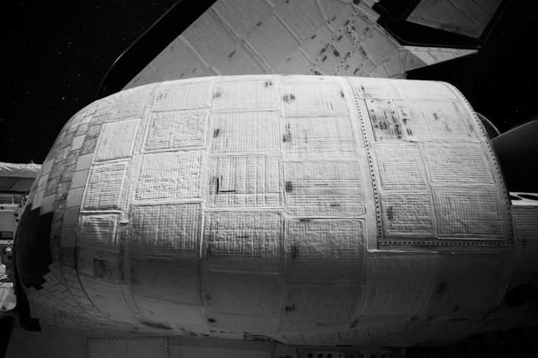 _shuttle AFT shot